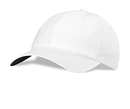 [adidas Golf Women's Performance Max Front Hit Relaxed Cap, White/Black] (Adidas Sport Performance Buckle)