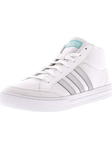 40 5 Eu Estivi Con Finte Perline Bc0001 Adidas Uomo Bianco infradito Colorati qFaU1fz