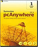 Software : pcAnywhere 12.1 Host andRemote