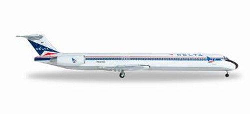 1/500 MD-88 デルタ航空 527880