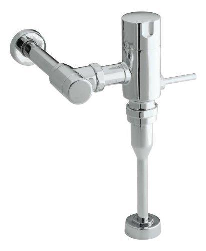 Kohler K13520CP 0.125 GPF Toilet Flushometer Valve by Kohler