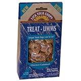 Healthy Pet Foods, Inc. Treat-Umms, Chckn Calamari, 2.50-Ounce (Pack of 3), My Pet Supplies