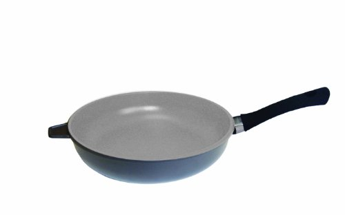 - Cuisinox Electra Induction 11 Inch Non-stick Saute pan