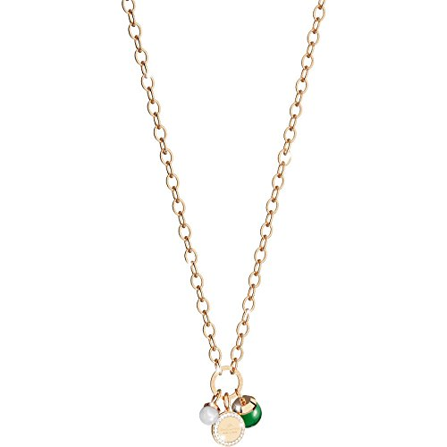 Collier Femme Bijoux Rebecca Hollywood Stone Casual Cod. bhskos54