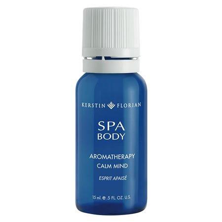 Kerstin Florian Organic Aromatherapy Calm Mind Oil (15 mL / 0.5 fl. oz) ()