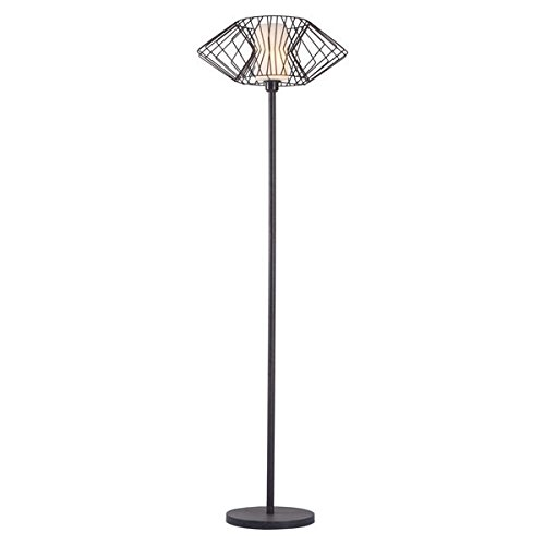 Outdoor Floor Lamp Modern in US - 8