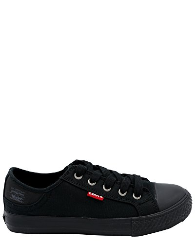 Levi's Stan Buck Sneaker (Little - Buck Sneaker
