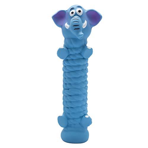 Petper Cw-0070EU Juguete de latex para perro, juguete divertido para perro, juguetes interactivos