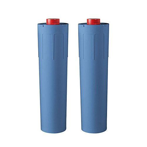 Selecto SuperPlus 20 in. Ultra-Filtration System Replacement Water Filter Cartridges (2-Pack)