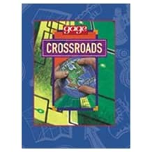 CROSSROADS 7: Written by Linda Coo Christine McClymont, 1905 Edition, Publisher: Gage Learning [Hardcover]