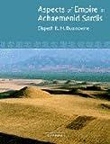 Aspects of Empire in Achaemenid Sardis