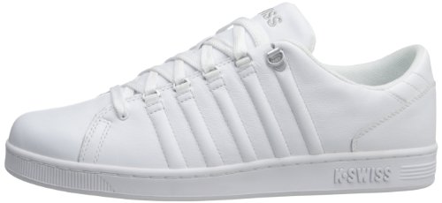 Homme Silver Iii Sneaker Chaussons 133 Lozan Swiss K Blanc White White xwXBqZEznI