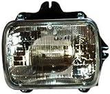 93 4runner headlight assembly - TYC 22-1013 Toyota 4 Runner Passenger Side Headlight Assembly