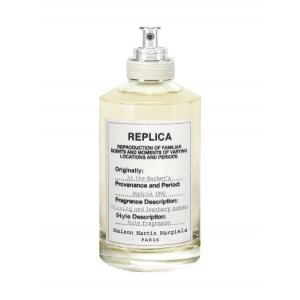 Replica At The Barber's - Eau de Toilette 3.4 fl - Maison Margiela White