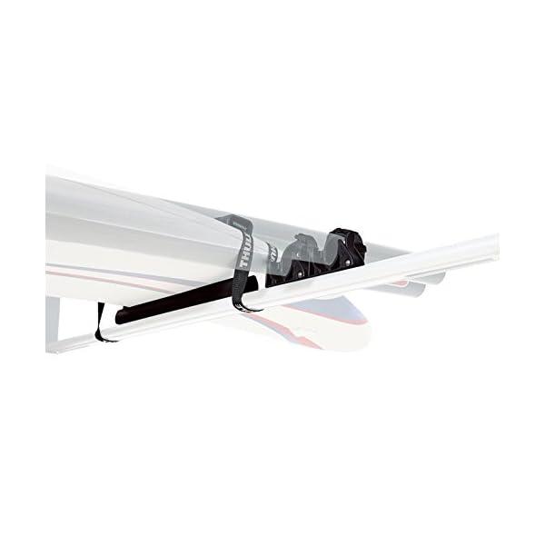 Thule 833 - Porta Windsurf per Barre Alluminio 1 spesavip