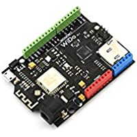 DFRobot WiDo - an Arduino Compatible IoT (Internet of Thing) Board