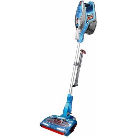 Shark Rocket Dual Clean Ultra-Lightweight Upright Vacuum, Plasma Blue, (Shark Wax)