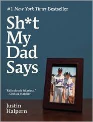 Shit My Dad Says by Justin Halpern pdf