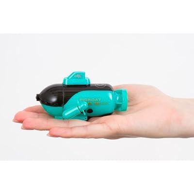 HQ Kites RC Mini Submarine Vehicle: Toys & Games