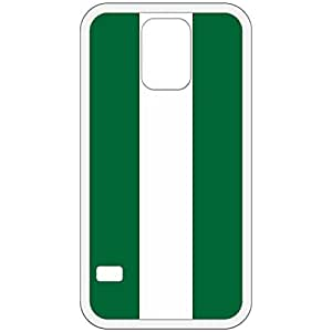 Andalusia Flag White Samsung Galaxy S5 Cell Phone Case - Cover by mcsharks