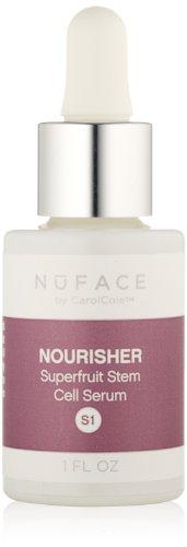 NuFACE Nourisher Superfruit Stem Serum product image
