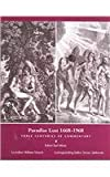 img - for Paradise Lost, 1668-1968: Three Centuries of Commentary book / textbook / text book