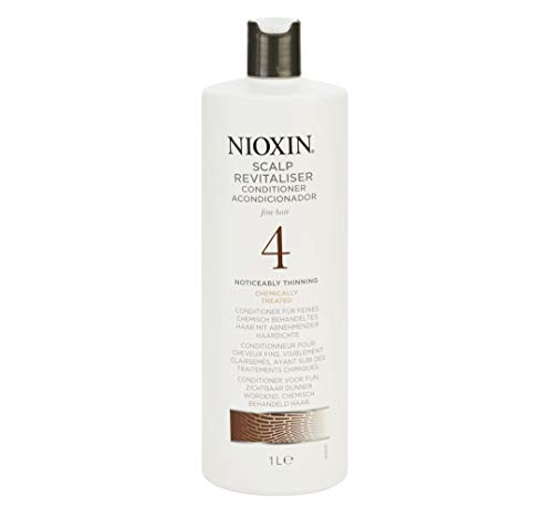 Therapy Conditioner 33.8oz +PROFESSIONAL TWEEZER (Nioxin System 3 Starter Kit)