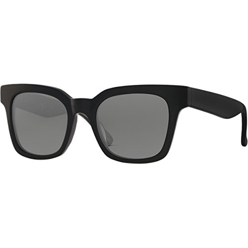 RAEN Optics Unisex Myer Black - Myer Sunglasses