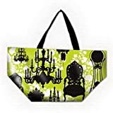 Large Recycled Multi-Purpose Tote Bag – Assorted Styles, Silhouettes, Bags Central