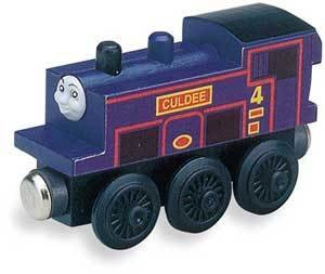 Rare: Thomas and Friends Wooden Railway ()