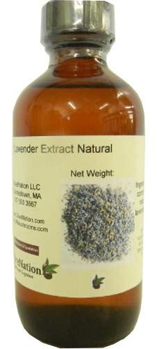 OliveNation Natural Lavender Extract