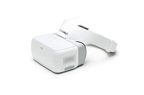 DJI Goggles 1080p HD Immersive FPV Drone Accessory, Support Mavic Pro, Phantom 4 Series and Inspire Series