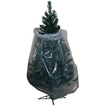 Amazon.com: Disposable Christmas Tree Bags [252646]: Home & Kitchen