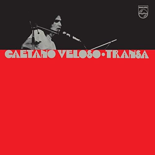 Transa : Caetano Veloso: Amazon.es: Música