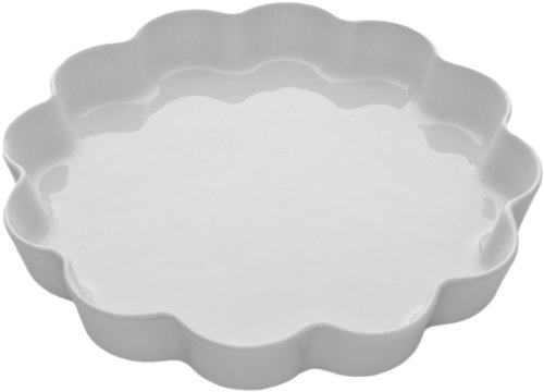 Pillivuyt Patisserie Flan Dish 28.3X4cm