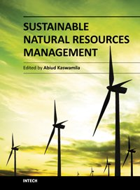 Read Online Sustainable Natural Resources Management PDF