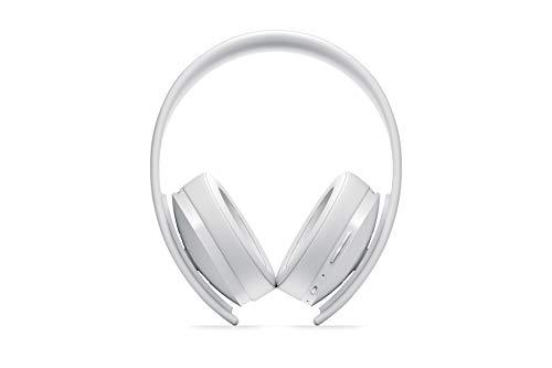 اسعار Sony Interactive Entertainment Gold Wls Headset White - PlayStation 4