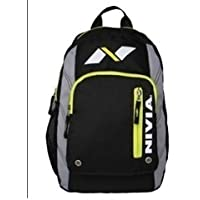 Nivia Jr Trap Back Pack with Mesh