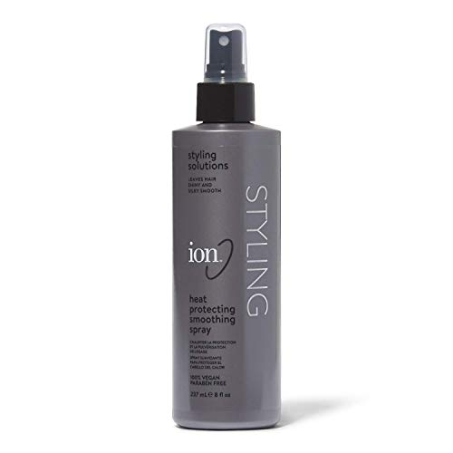 Ion Smoothing Heat Protectant Spray, 8oz
