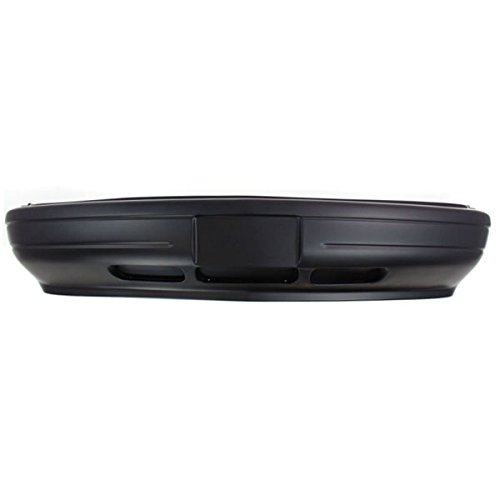 (Koolzap For 95-05 GMC/Chevy Astro Van Front Bumper Cover Assembly Primed GM1000510 12382996)