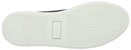 Pantofola d'Oro Carla Donne Low - Zapatillas de casa Mujer Schwarz (Black)