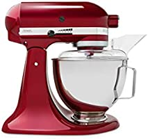 KitchenAid: jusqu'à -42% sur les robots pâtissiers