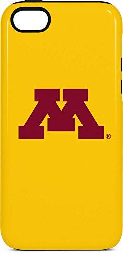 University Of Minnesota Iphone 5C Pro Case   Minnesota Golden Gophers Pro Case For Your Iphone 5C