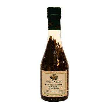 Fallot France Provence herbs Herbes de Provence Vinegar 8 oz by Edmund - Fallot Vinegar