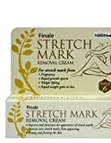 Finale Stretch Mark Removal Cream Reduces Ridges and Discoloration 50g Review