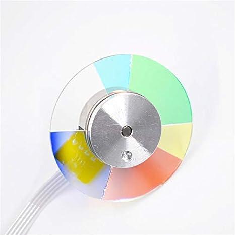 Opinión sobre Rueda de color para proyector Optoma HD141X HD180 HD230X GT1080