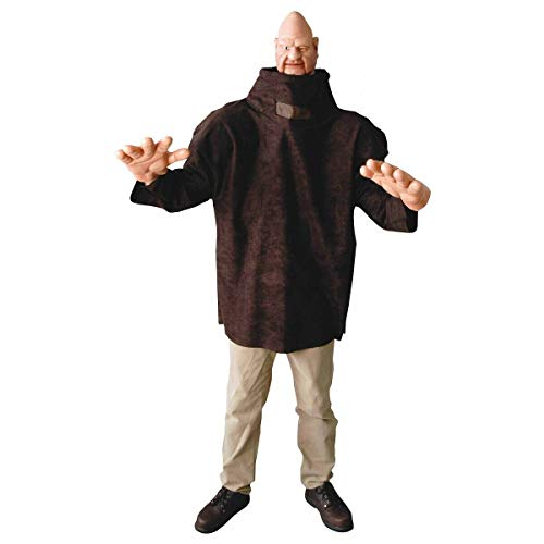 (Tftw Puppet Master Pinhead Costume Adult Halloween Fancy)