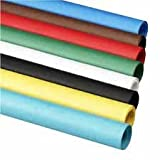 STRATHMORE / PACON PAPERS PP67300 SPECTRA ARTKRAFT DUO FINISH ROLL FILM WRAP BLACK 48X12