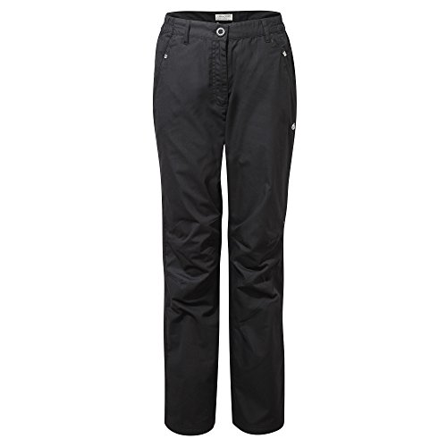 Craghoppers Womens/Ladies C65 Winter Lined Warm Walking Trousers