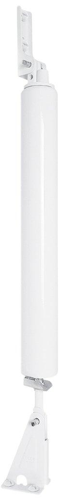 Prime-Line Products K 5118 Medium Duty Pneumatic Door Closer, White